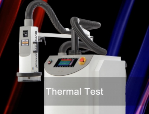 Thermal Test - Environmental Test Chambers