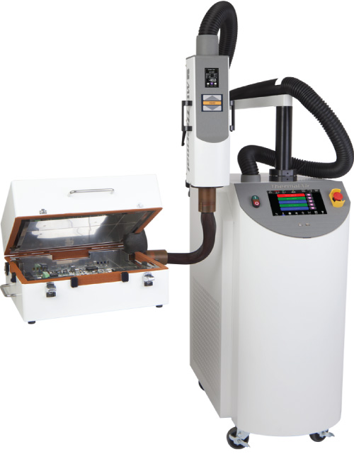 Thermal Test Chamber System