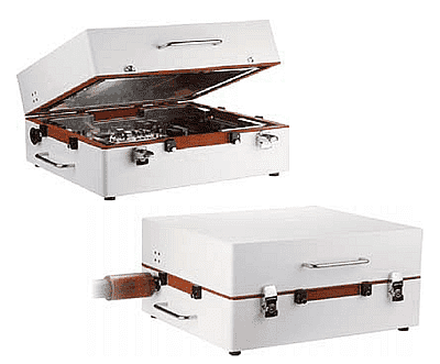 Thermal Test Chambers
