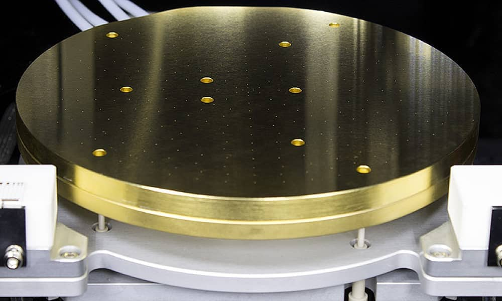Thin Wafer Handling | RF Chucks | Wafer Chuck | Semiconductor Wafer Handling | 300mm Wafer Handling | Cold Chuck | Ambient Chuck