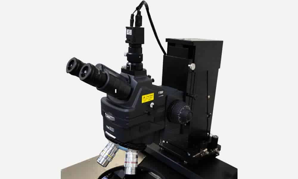 MPI Optics - PSM-1000 with movement_High-power microscopes