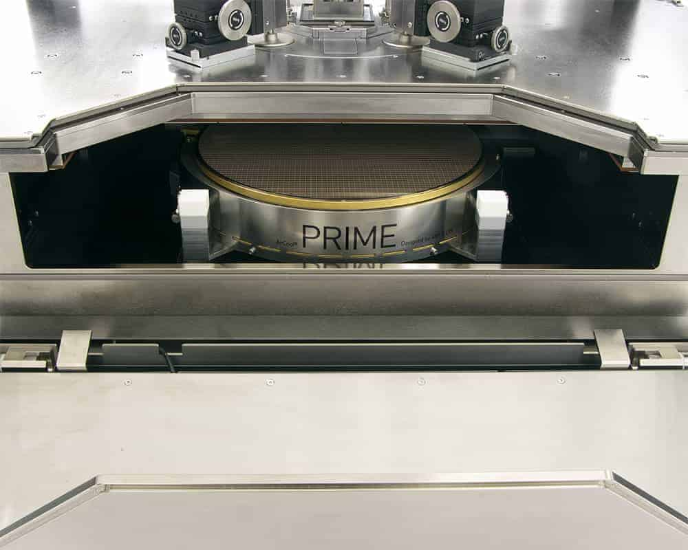 RF Calibration | Probe Card Cleaning | 150 mm wafers | 200 mm wafer | 300 mm wafers | Wafer Probing