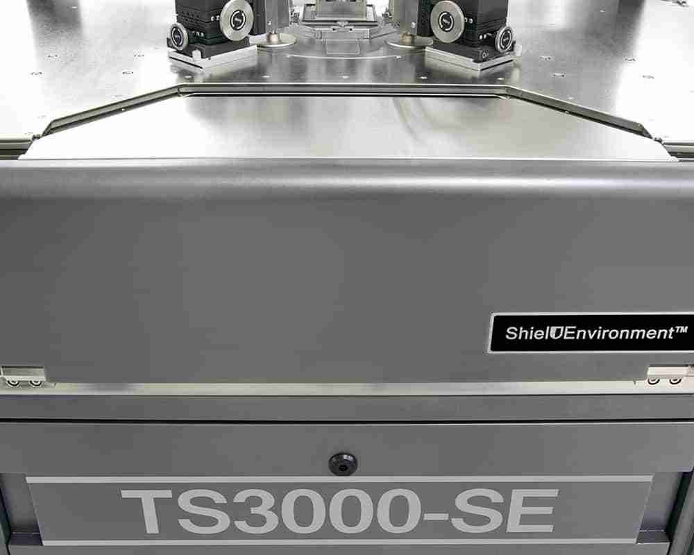 Semiconductor Test Equipment | Thin Wafer Handling | Hot Chucks | Wafer Chuck | Semiconductor Wafer Handling | 300mm Wafer Handling | Semiconductor ATE
