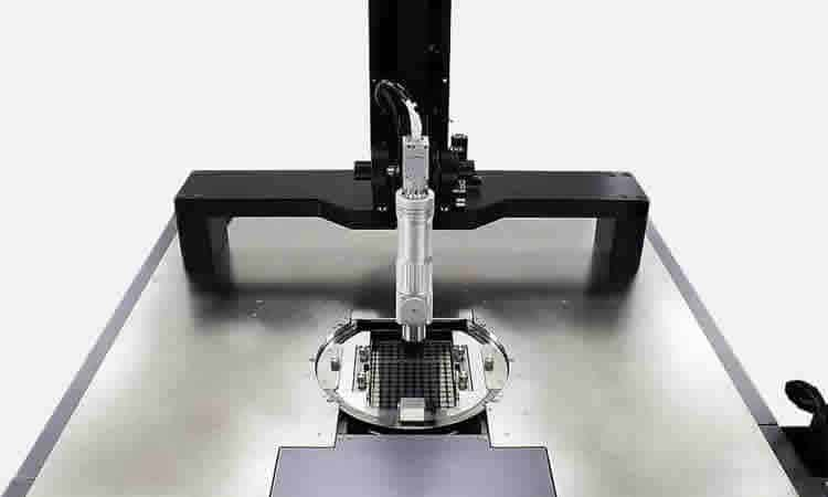 Micropositioners   Semiconductor Test   Failure Analysis   Design Verification   IC Engineering   Wafer Level Reliability   MEMS   High Power   RF device testing   mmW device testing