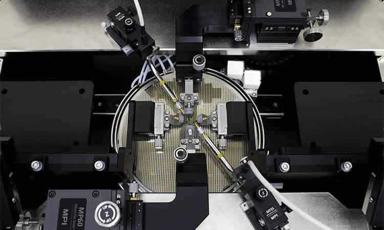 MicroPositioners | RF measurements | DC biasing