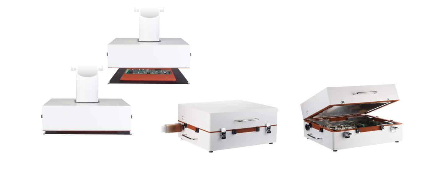 Benchtop Temperature Test Chambers
