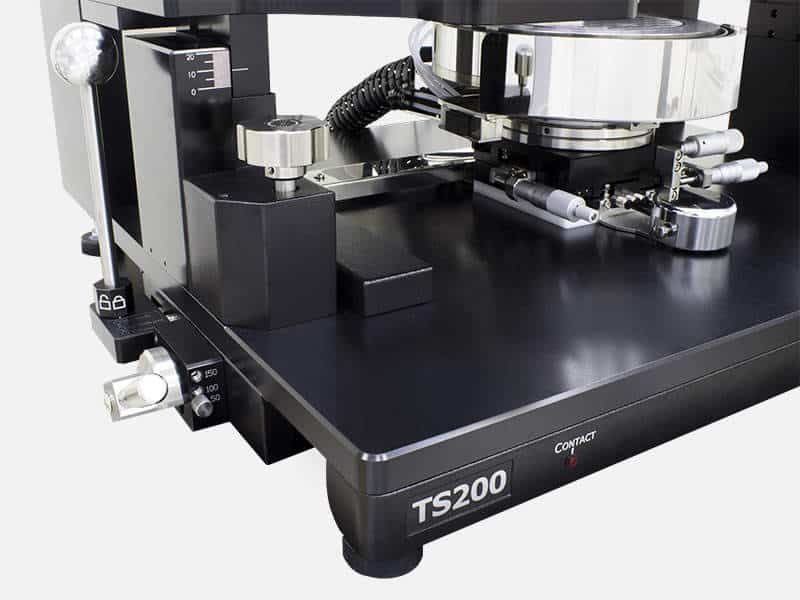 TS150 TS200 TS300 Optic Tilting