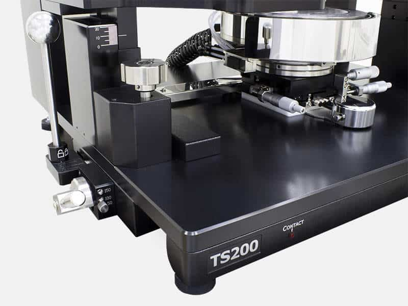 TS150 TS200 TS300 Optic Ttilting