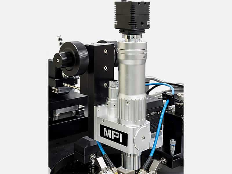 MPI Optics - MZ12 - Single tube solutions