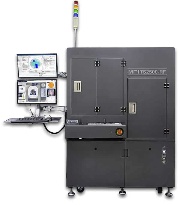 MPI TS2500-RF - 200 mm Fully Automated Probe System