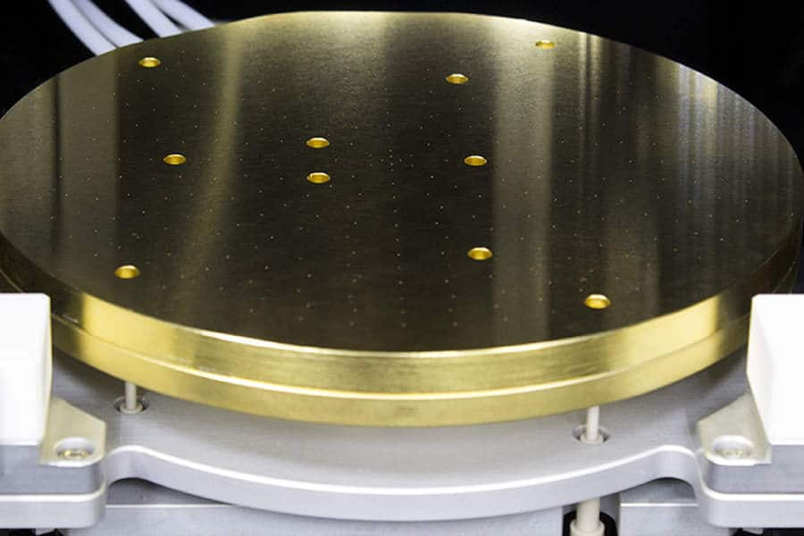 TS2500-RF - Thin Wafer Handling
