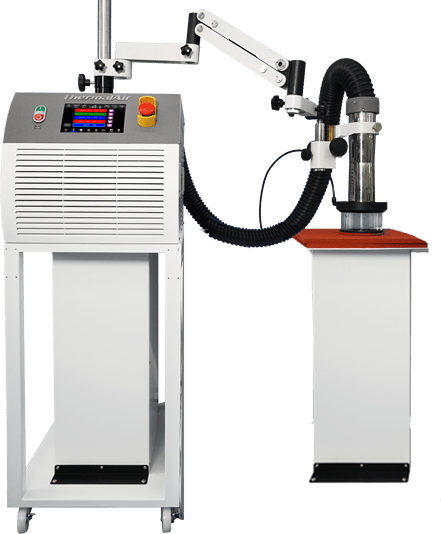 Thermal Stream TA-1000A Benchtop Temperature Test System