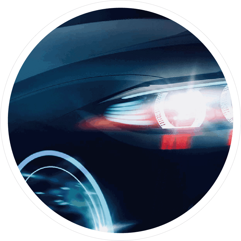 MPI Photonic solutions for LED applications (Automotive / General Lighting)