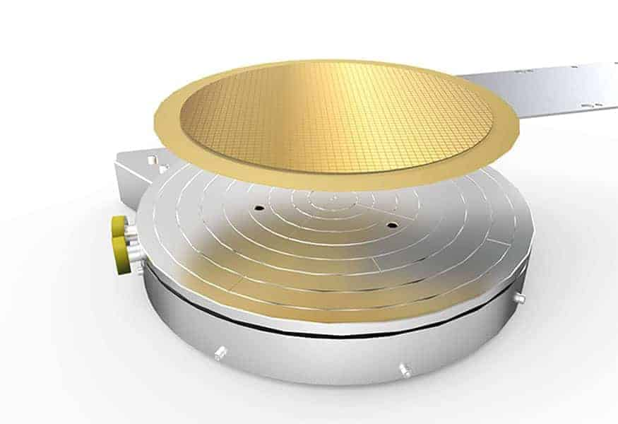 Thin Wafer Handling- Carrier