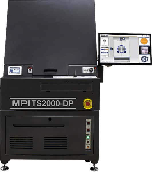 MPI TS2000-DP - High Power Automated Probe System