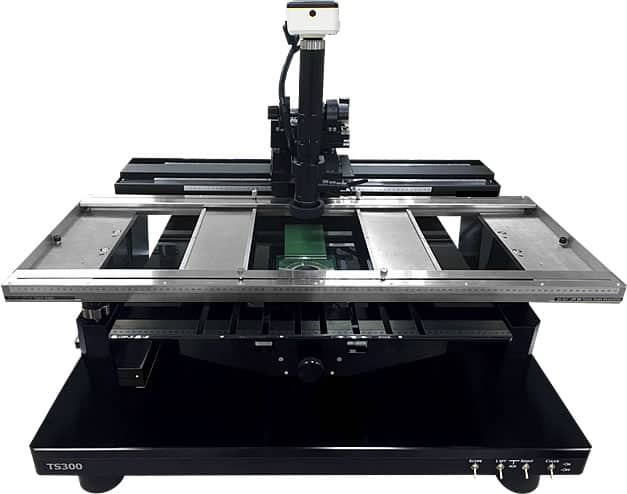 MPI TS300-PCB – Testing on 300 mm Wafers and Large PCBs